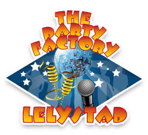 Party Factory Lelystad