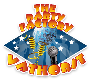 Party Factory Vathorst